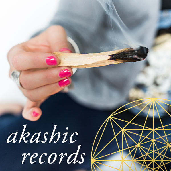 Richelle Payer Akashic Records