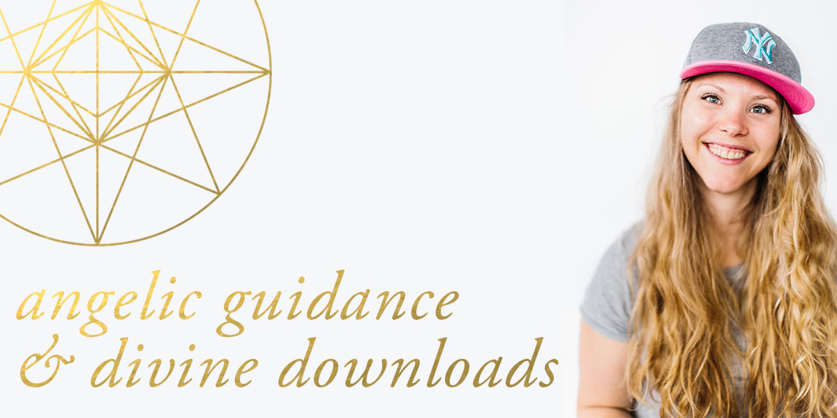 Blog Richelle Payer Angelic Guidance and Divine Downloads